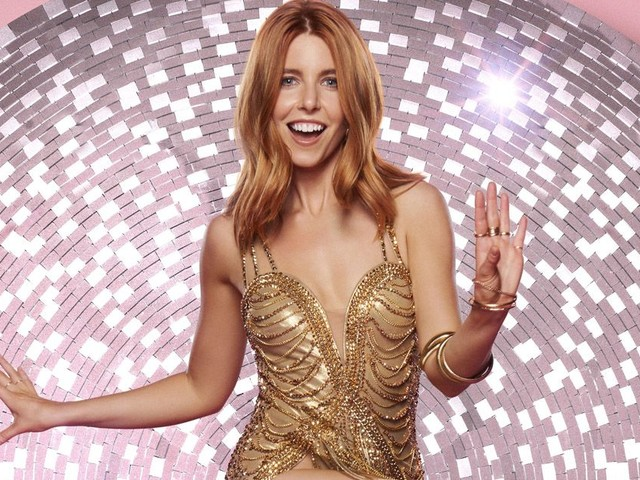 Stacey Dooley's rise to Strictly final: How she waltzed into nation's hearts