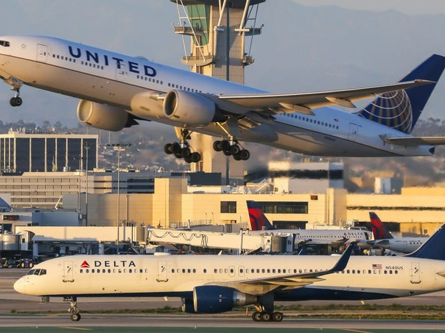 Delta and United are now offering flights to all of the European tourist countries welcoming vaccinated Americans