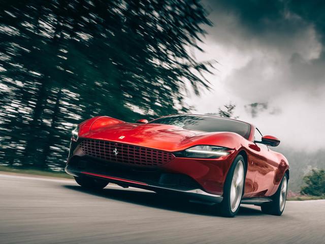 Top 10 best super sports cars 2018