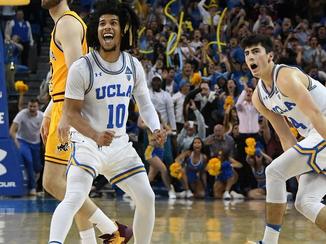 Bracketology 2020: What the NCAA tournament looks like as we flip to March