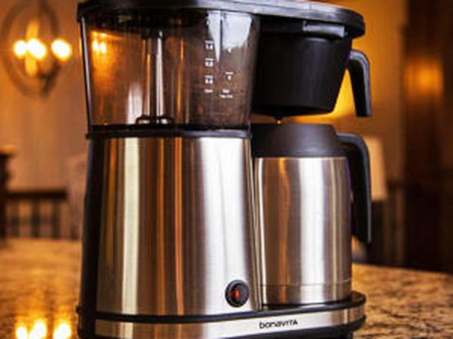 Best coffee maker to buy for 2020: Bonavita, Ninja, Oxo, Moccamaster and more - CNET
