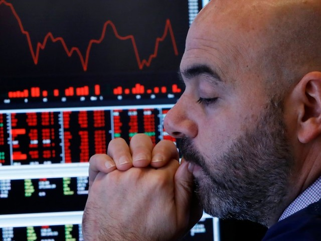 The market's most feared recession signal flashes again amid fears the Fed won't do enough to prevent an economic meltdown