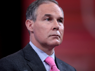 Legal action looms as EPA launches Clean Power Plan repeal effort