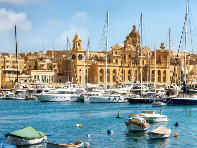 10 Reasons To Add Malta To Your Bucket List