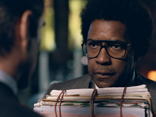 'Roman J. Israel, Esq.' Trailer Has Denzel Washington Growing Disillusioned with the Law