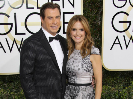 John Travolta remembers late wife Kelly Preston on her 58th birthday