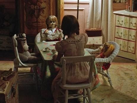 Review: Annabelle: Creation is a horror film as lifeless as an old doll