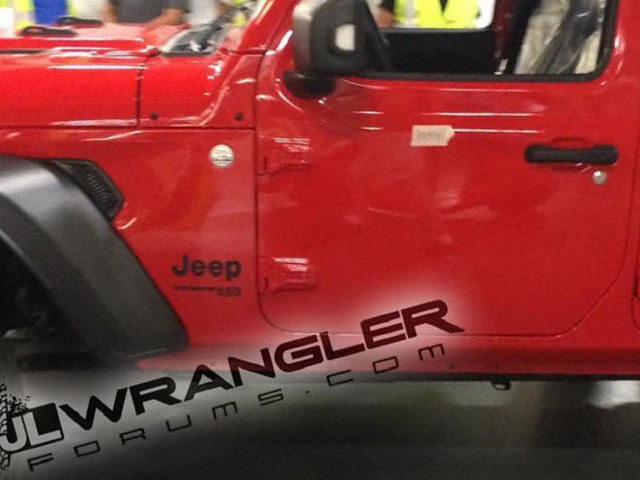 Next-gen Jeep Wrangler to be unveiled in November