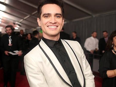 Panic! at the Disco's Brendon Urie to Star in Broadway's 'Kinky Boots'