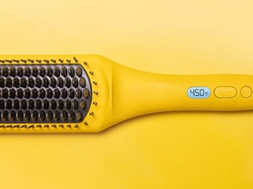 The best straightening brushes you can buy