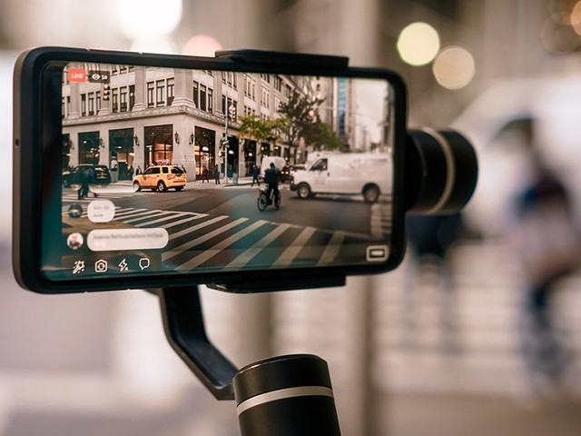The best smartphone tripods in 2020