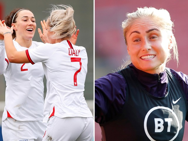 Houghton hails sports psychologist boost for Lionesses and England's bid to reach Women's World Cup