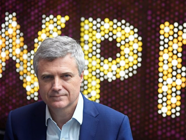 Read the WPP pitch deck that lays out the biggest ad holding company's plans to return to growth