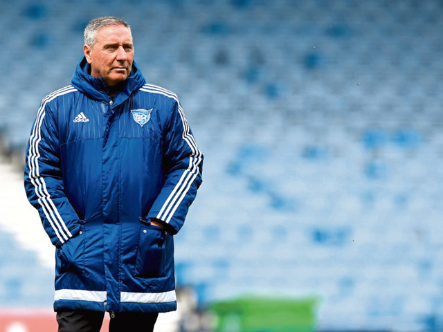 SPFL reconstruction could be positive and I see the reasons for it – Peterhead boss McInally