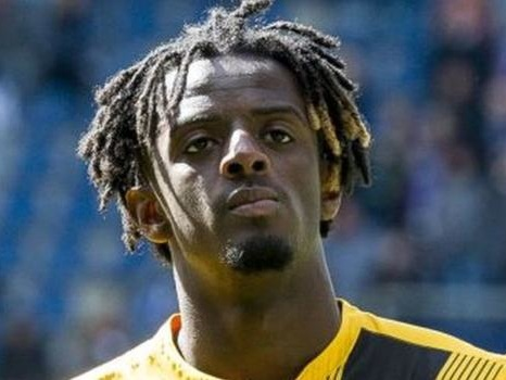 Greg Leigh joins Aberdeen on loan from NAC Breda