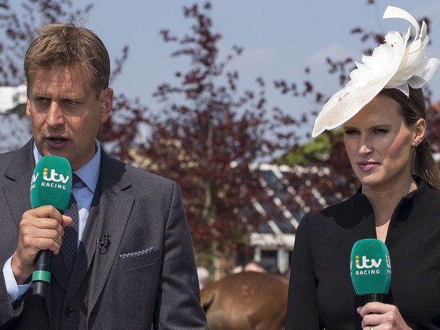 Reason ITV Racing deal is a moment to celebrate for the sport