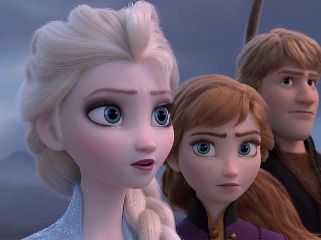 Frozen II: Evan Rachel Wood to Voice Anna and Elsa's Mother