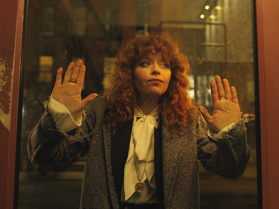 'Russian Doll' Star Natasha Lyonne on How Show's 'Autobiographical Roots' Were 'Deeply Helpful'