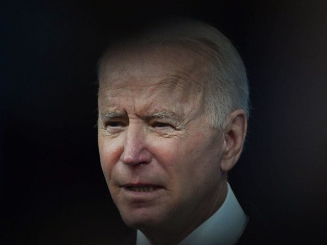 Biden was unprepared to respond to the worst violence Israel-Palestine has seen in years