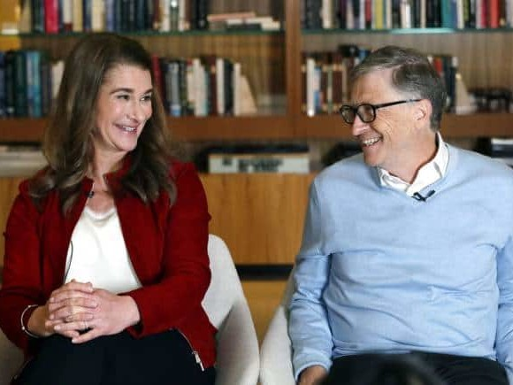 What the Gates divorce means for the Bill and Melinda Gates Foundation