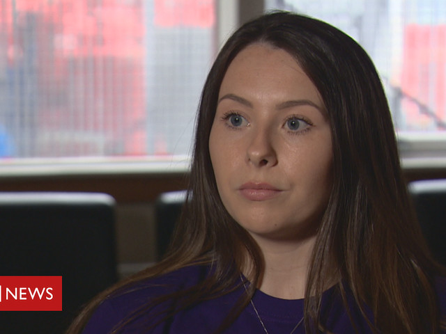 Bereaved families 'walk and talk' about suicide in Lanarkshire