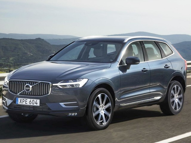 Volvo Issues Its Biggest Recall Ever, Over 2.2M Cars Affected Worldwide