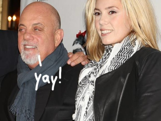68-Year-Old Billy Joel Welcomes His Third Child!