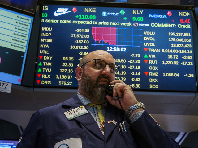 US stocks close mixed as traders weigh vaccine progress against disappointing jobs data