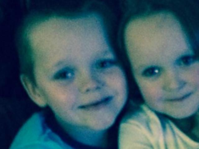 Walkden House Fire: First Pictures Of Children Killed In 'Suspicious' Blaze