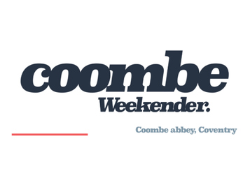 Coombe Weekender 2019 added The Libertines and 3 more artists to the roster