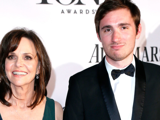 Sally Field Is Playing Matchmaker Between Adam Rippon And Her Son
