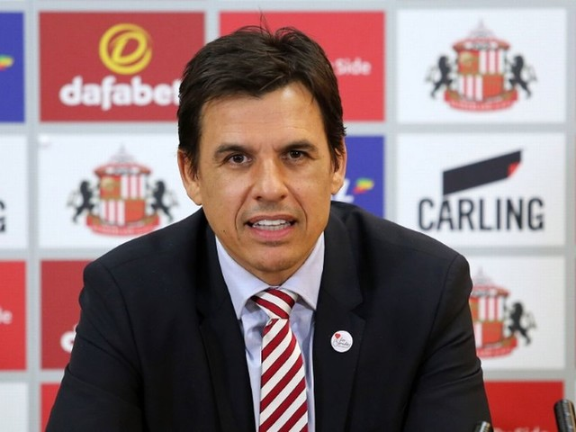 Liverpool duo targeted for loan deals by new Sunderland boss Chris Coleman