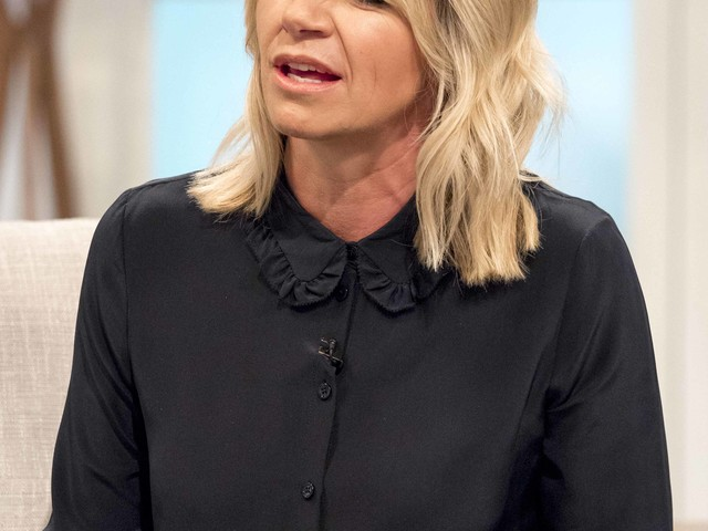Strictly Come Dancing It Takes Two host Zoe Ball HITS BACK as fans slam 'terrible' new line-up