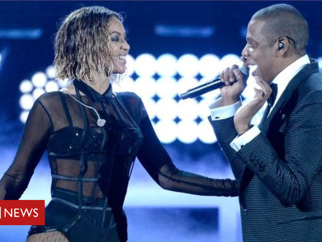 Beyonce and Jay Z's Hampden show approved