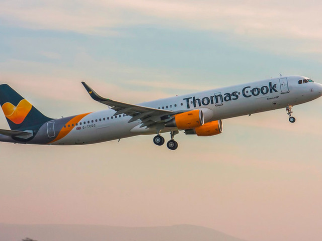 Thomas Cook collapse leaves 150,000 holidaymakers stranded abroad – what you need to know