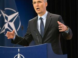 NATO agrees to send more troop trainers to Afghanistan