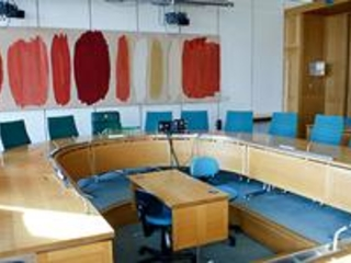 Chair nominations for Work and Pensions Committee
