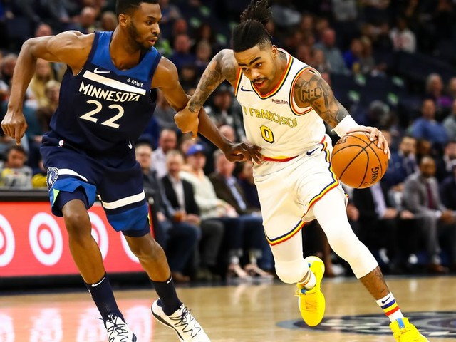 The Andrew Wiggins for D'Angelo Russell trade is a win-win