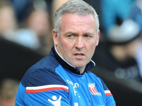 Paul Lambert turns down approaches but waits 'for right thing' after Stoke exit