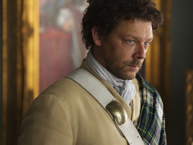 Sabrina The Teenage Witch series adds Richard Coyle as Father Blackwood