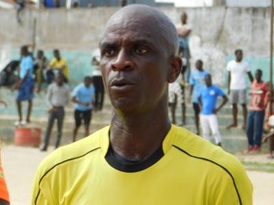 Liberian Federation suspend referee Josephus Torjilar for two years