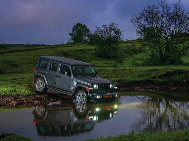 Review: 2019 Jeep Wrangler review, test drive