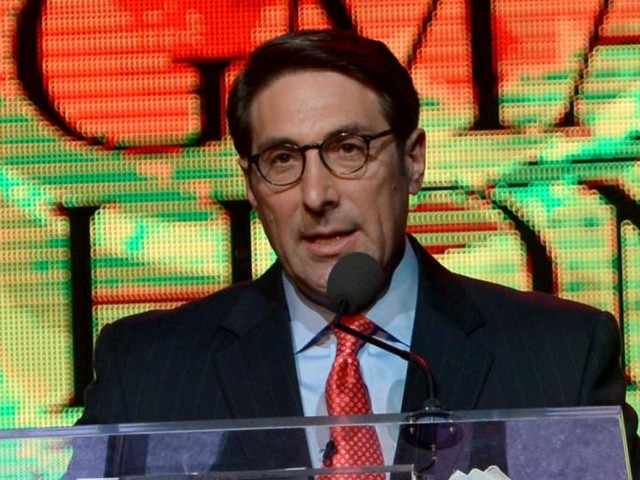Jay Sekulow's Cover-Up