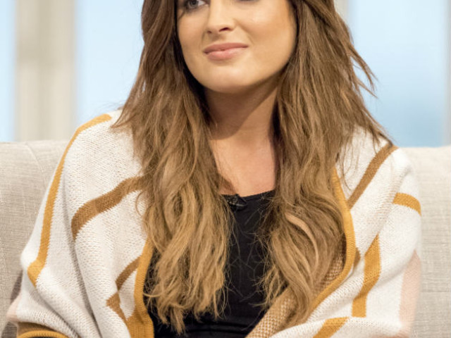 Made In Chelsea star Binky Felstead: 'You lose your identity as a mother'