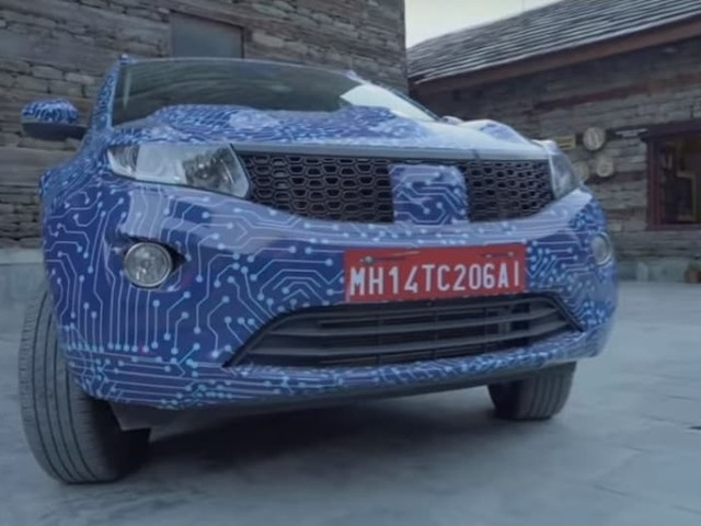 Tata Nexon EV likely to be unveiled on December 16, 2019