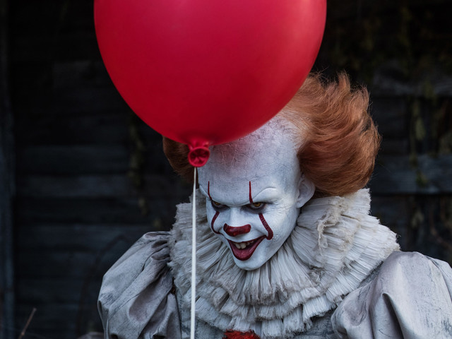 Weekend Box Office: 'It' Takes the Top Spot Again Over New Releases