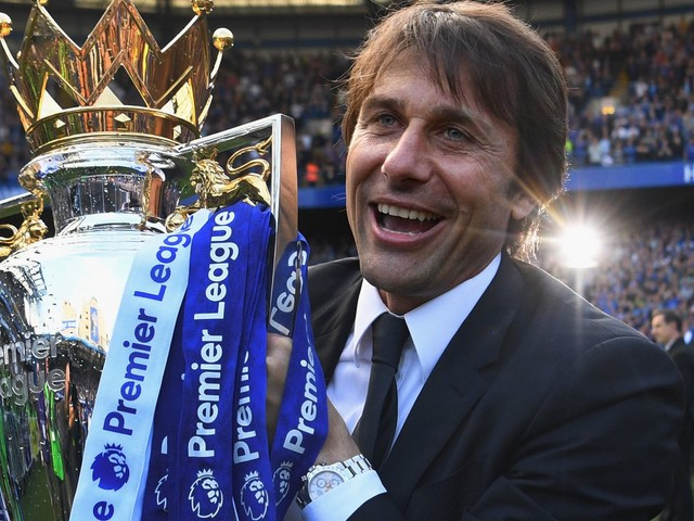 Official: Antonio Conte signs new contract to become highest paid coach in Chelsea history