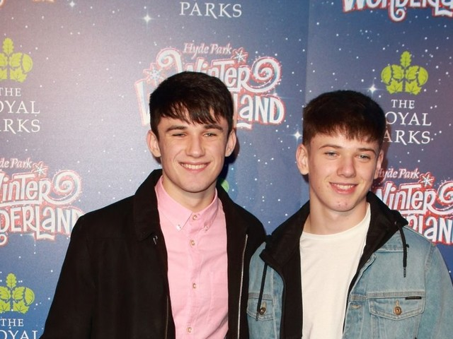 The boys are back in town: Sean and Conor Price to perform at homecoming celebration in Wicklow