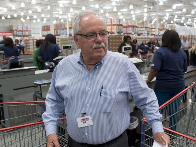Meet Costco's multimillionaire cofounder Jim Sinegal, a Democrat megadonor who was only paid a third of the average CEO's salary during his time leading the wholesale retailer