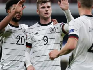 MATCHDAY: Germany needs draw against Spain to advance
